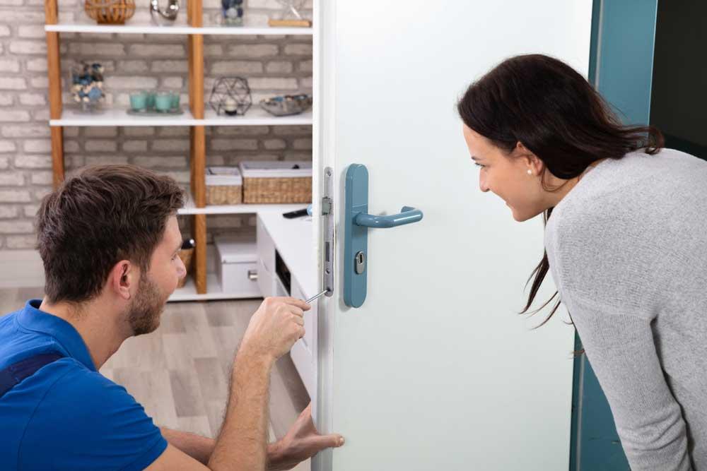 locksmith in denver co