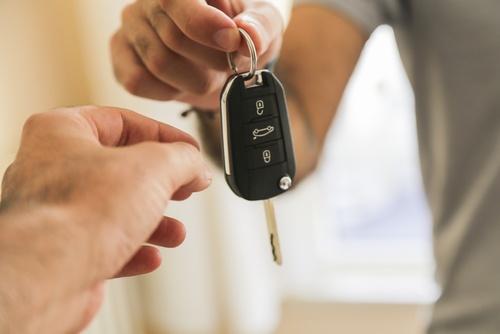 car key creation